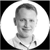 Caleb Prenger - Web Development