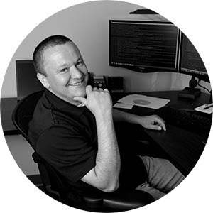 Jeremy Wauters - IT Programming