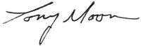 Tony Moon